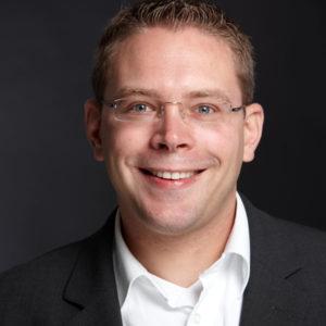 Stefan Seidel, Geschäftsführer