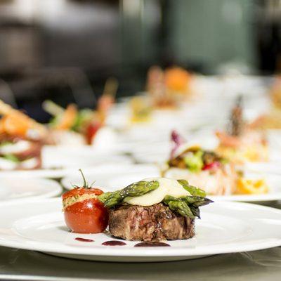 Catering-Service im Taunus & Rhein-Main-Gebiet